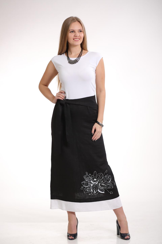 514fd621b3a Купить Платье 025 из льна